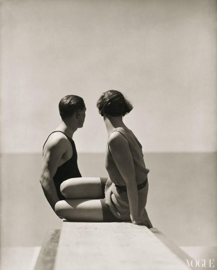 Vogue, July 1930