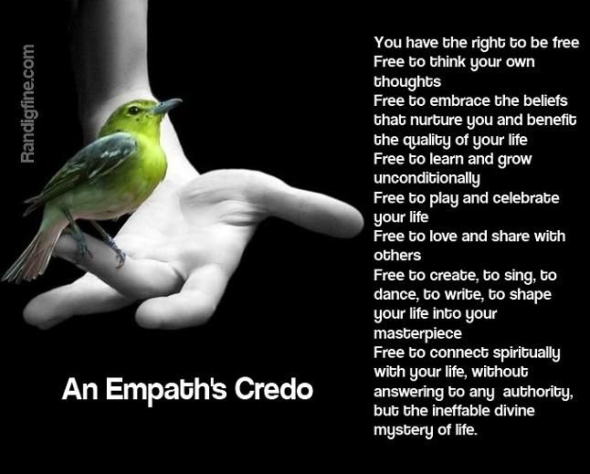 Sayings And Quotes Empathy