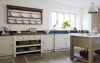 Modern Country Style: What Makes A Modern Country Kitchen?