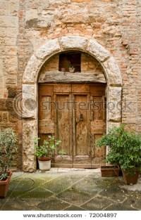 old doors of tuscany italy | doors across the world ...