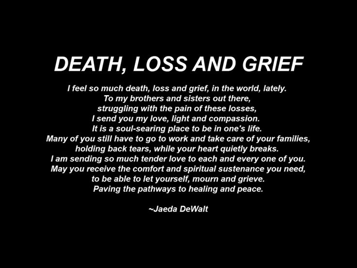 Quotes Loss Brother Grieving
