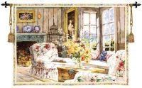 CHINTZ DECORATING