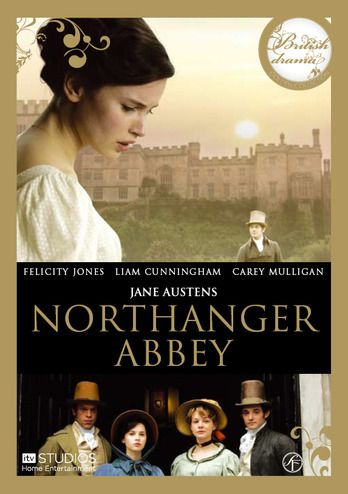 Movie review northanger abbey booklearned one of my favourite movies northanger abbey ccuart Images