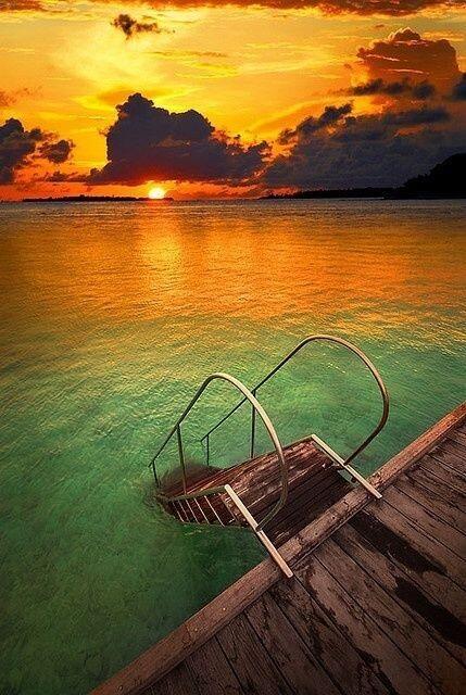 Sun Island, Atollo di Ari Sud, Maldive