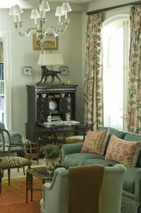 English Living Room | Home Decor | Pinterest