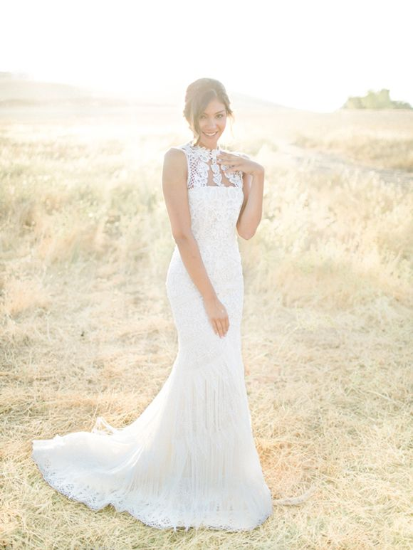 Bridal Shoot by Joseba Sandoval
