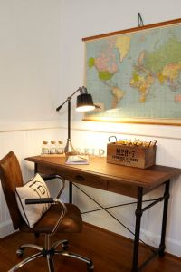boys room desk