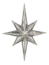 Star Wall Decor | Fashionista | Pinterest