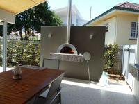 Modern pizza oven | *Home Decor * | Pinterest