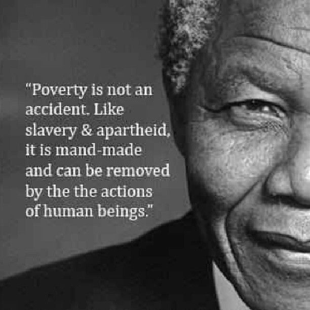 Poverty Quotes: [Songs For Social Justice] Free Nelson Mandela
