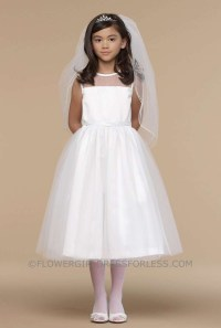 UA_284 - Us Angels Flower Girl Dress Style 284 - First ...
