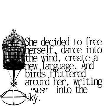 Quotes About Freedom And Flight. QuotesGram
