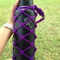 Handmade hydro flask holder 40 oz holder only by thosedangknots 24