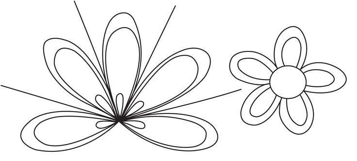 Download Chocolate Decoration Tracing Templates free