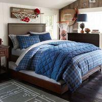 Pottery Barn Teen   Teen Boy&39;s Room   Ayden&39;s Bedroom ...