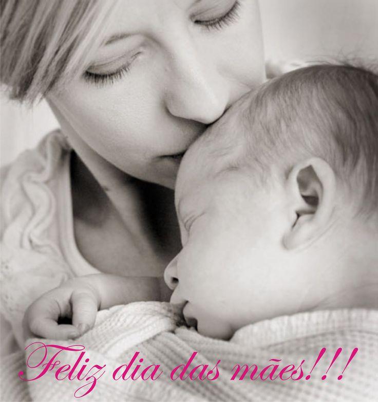 #Feliz #Dia das #Maes. #amor #carinho