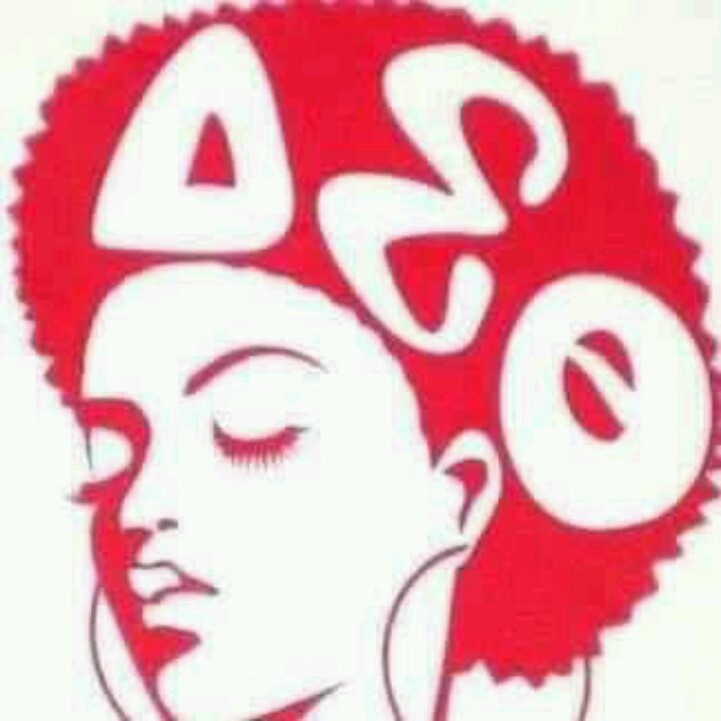 Delta Sigma Theta Sorority Screensaver