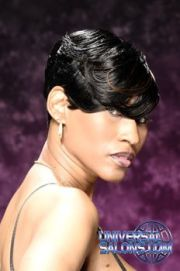 black hairstyles universal salon