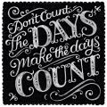 Make your days count quotes motivational pinterest