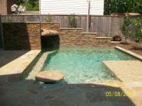 Small Yard Pool Ideas | Joy Studio Design Gallery - Best ...