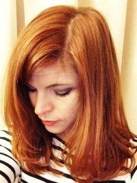 Ginger hair! | Hair Styles | Pinterest