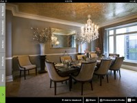Houzz. Dining room color and chandelier | Home sweet home ...