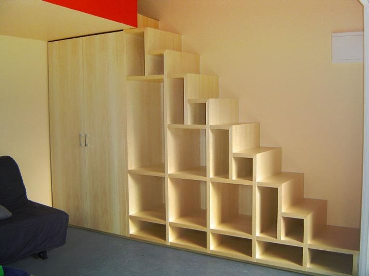 Bookcase Stairs Under Stair Bookcase | Decorating - Orginization Ideas To