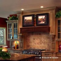 Old World Kitchen Decor | For the Home | Pinterest
