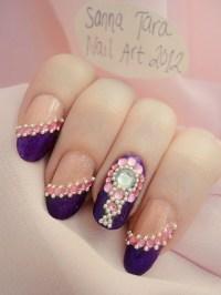 Fancy! | NAILS ART | Pinterest