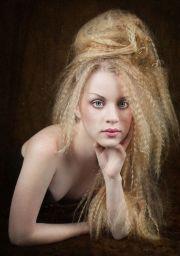 sprite - storybook fairy hair
