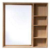 modern bathroom mirror with storage | Decor Dreaming ...