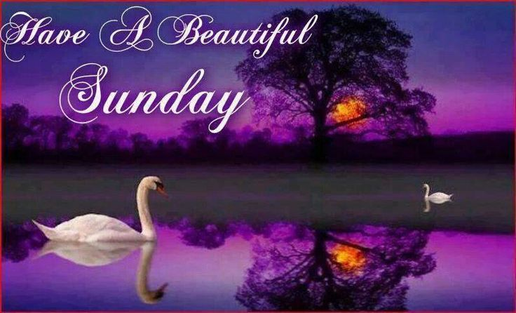 African American Sunday Morning Blessings