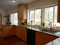 15 Surprisingly Kitchens With Lots Of Windows - House ...