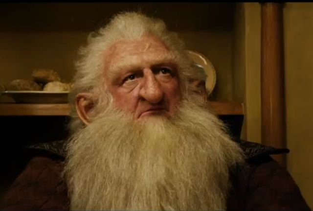 hobbits balin | Balin - Lord of the Rings Wiki