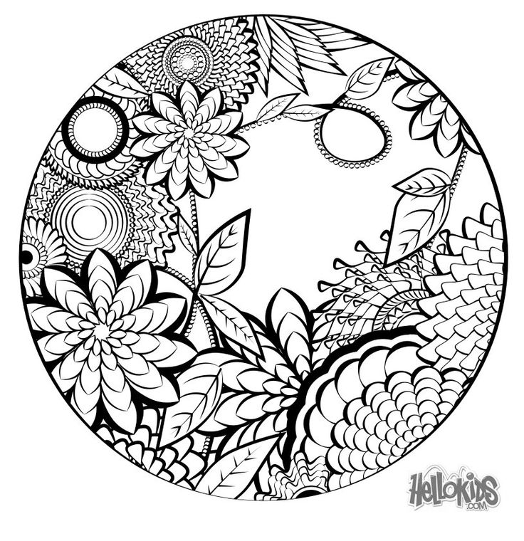 mandala 550 coloring pages pinterest
