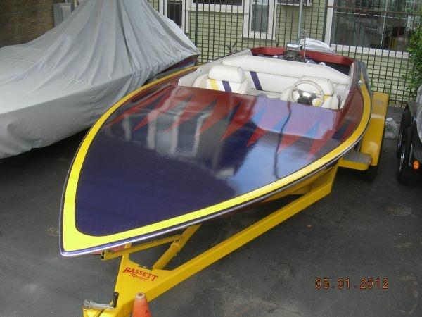 Bbc Jet Boat Wiring Diagram