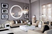 Kelly Hoppen Interiors | Living Room | Pinterest