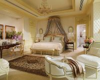 Luxury Egyptian bedroom design | Kate's House | Pinterest
