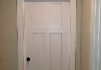 Interior Door Trim Ideas