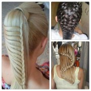 exotic hair styles and beauty