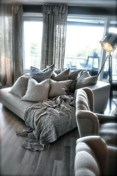 oversized comfy living room chair The BEST chair ever! | By Design | Pinterest