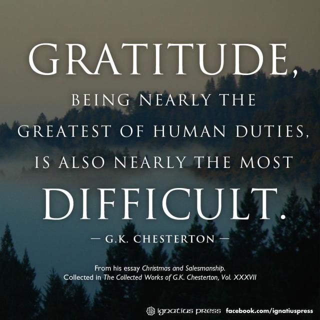 Gk Chesterton Quotes QuotesGram