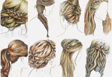 Up Hairstyles Photos