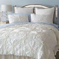 Savannah Bedding - Ivory Pier 1 | Bedroom | Pinterest