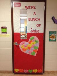 Presidents Door Decoration Classroom Ideas February ...