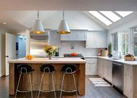 Find your Style: 10 Modern Country Kitchen Inspirations