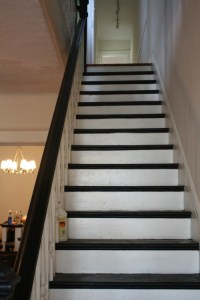 enclosed staircase ideas - Google Search | For the Home ...