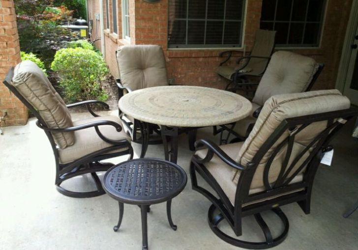 Outdoor Dining Patio Furniture