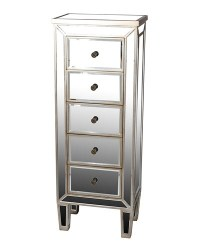Mirrored Lingerie Chest   F~ Chest, Buffets & Sideboards ...