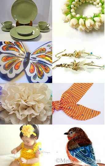 Forward Into March by Greg Sims on Etsy--Pinned with TreasuryPin.com